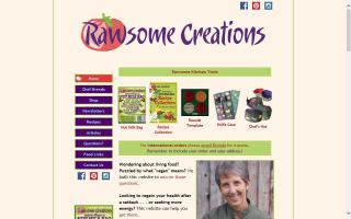 Rawsome Creations
