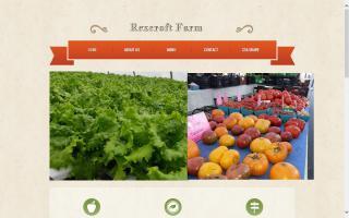 Rexcroft Farm, LLC.