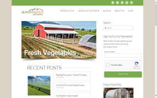 Roberts Ranch & Gardens