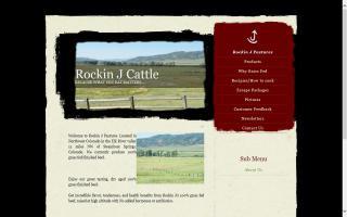 Rockin J Pastures