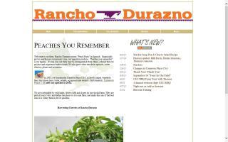 Rancho Durazno