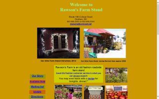 Rawson's Farm Stand