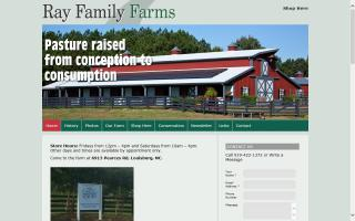 Ray Family Farms