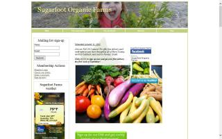 Sugarfoot Farms