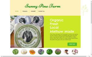 Sunny Pine Farm
