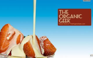 The Organic Geek