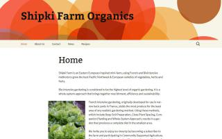Shipki Farm Organics