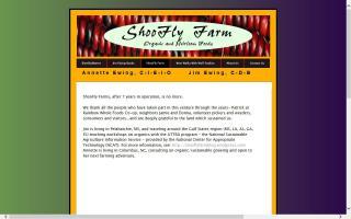 Shoofly Organic Farms