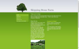 Skipping Stone Farm