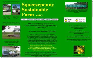 Squeezepenny Sustainable Farm