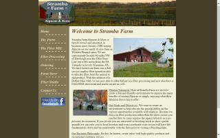 Stramba Farm