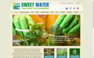 Sweet Water Organics