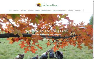The Living Farm