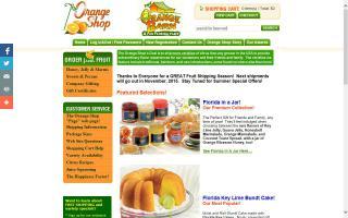 The Orange Shop