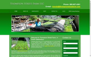 Thompson Street Farm