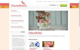 FinchBerry Soapery