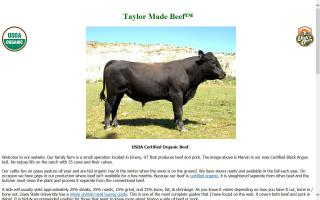 Taylor Natural Farms