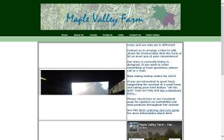 Maple Valley Farm