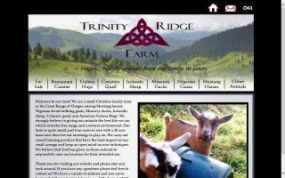 Trinity Ridge Farm