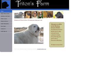 Triton's Farm