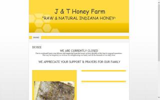 J & T Honey Farm