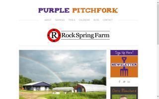 Rock Spring Farm