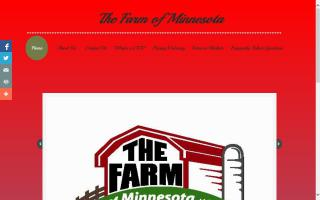 The Farm of Minnesota