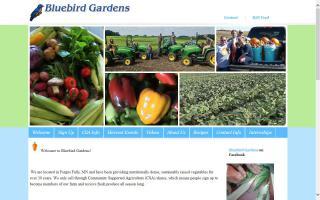 Bluebird Gardens