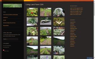 Living Land Farm