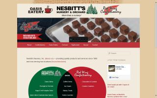 Nesbitts Nursery, Inc.