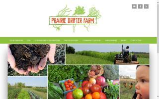 Prairie Drifter Farm