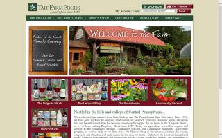 Tait Farm Foods