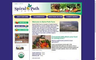 Spiral Path Farm