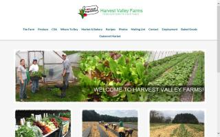 Harvest Valley Farms