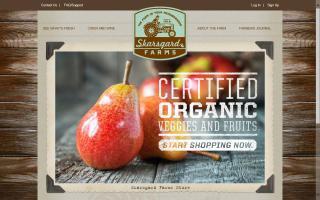 Los Poblanos Organics