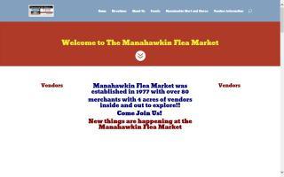 Manahawkin Flea Market