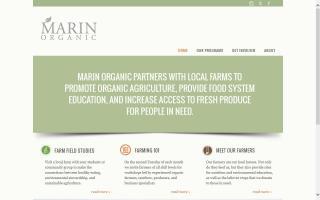 Marin Organic