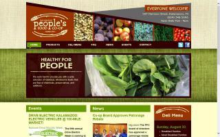 Peoples Food Co-Op
