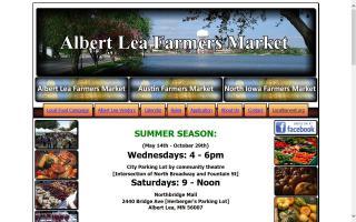 Albert Lea Farmer's Market