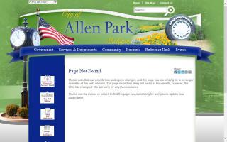 Allen Park Farmers Market
