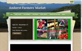 Amherst Farmers' Market