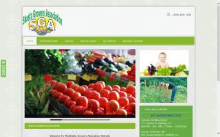 Anderson Certified Farmers Market