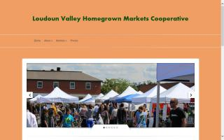 Loudoun Valley HomeGrown Markets Cooperative, Inc. - LVHMA