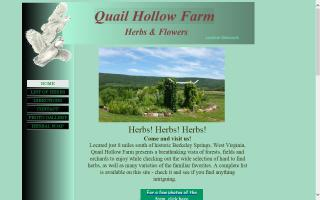 Quail Hollow Farms