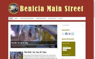 Benicia Farmers Market