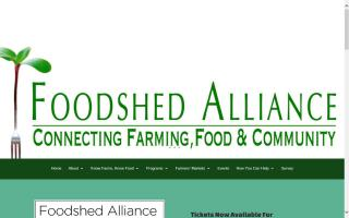 Foodshed Alliance