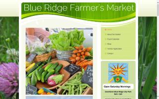 Downtown Market Blue Ridge