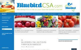 Bluebird Market