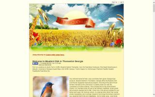 Bluebird CSA