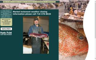 New Fulton Fish Market Cooperative